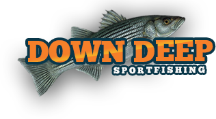 Down Deep Sportfishing