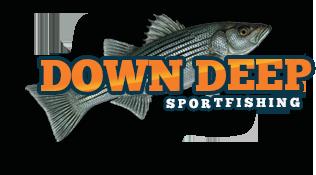 Down Deep Sportfishing